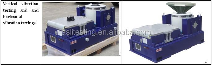 1000N Vibration Testing Equipment