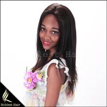 7A cheap light yaki wigs with baby hair brazilian virgin human hair wigs full lace human hair wigs for black women