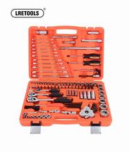 121 pcs Auto Repairing Din Standard Mechanical Hand Tools