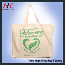 Personalized Cotton tote Bag for promotion ,customized cotton shopping bag with silk printing,reusable cotton shoulder bag