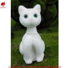 giardino decorativi muschio animale artificiale arte topiaria animali arte topiaria gatto