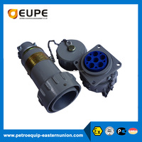 YOUTAI non-sparking explosion proof plug and socket
