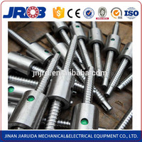 Ball bearing threaded rod
