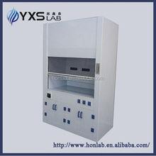 Hotest School chemistry lab ventilation systems