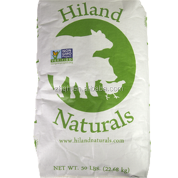 wpp poultry feed bag for chicken feeding and goose feeding