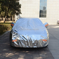 half and full protective half sewing cover waterproof hail sun protection anti-uv car cover