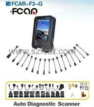Universal Car & truck Diagnostic scanner FCAR F3 series F3-G----Jac, Isuzu, Hyudai. etc