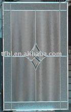 tempered glass door price french door glass inserts kitchen & cabinet glass door