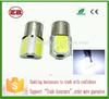 Trade Assurance led car turn light parking lamp S25 1156 1157 led cob 36smd ba15s led car turning lamp