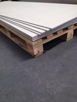 Wood wool insulation board fiber cement sheet