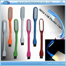 MINI USB Flexible Light