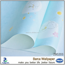 New style best price non-woven home wall covering