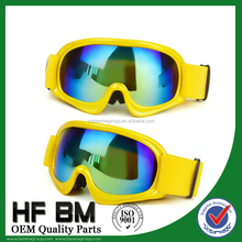 Bright Color for Onion Goggles Motorcross Goggles