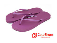 Coface 2013 new design lady pvc lovers indoor slippers