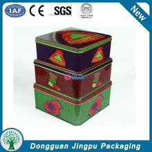 Factory Price Special Design Gift Box Set