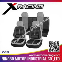 XRACING-2015 Plastic car seat head covers