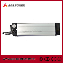 LiFePo4 electric bike accu rechargeable 36V 10Ah