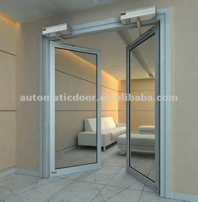 Porta a battente automatica doppia apertura porta id - Porta automatica prezzo ...