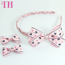 hot sale make your own japanese baby headband wholesale for kids