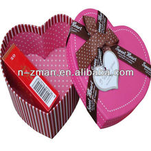 Printed Color Paper Box,Custom Paper Package Box,Recycled Distribution Box