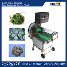 vegetable slicing and cutting machine garlic cutting machine onions cutting machine cucumber industrial cutter