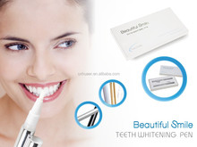 Fresh White Teeth Whitening Pen Tooth Gel Whitener Bleach Remove Stains