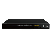 Wholesale Home DVD player size 260mm(Model: EVD-2613)