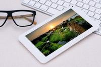 7inch sky tablet pc 86v tablet pc Allwinner a33 3G Tablet pc