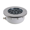 Safety and ip68 swimming pool led light
