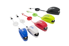 USB RECHARGEABLE PLASTIC BAG HANDY SEALER
