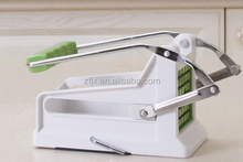 High Efficiency Home Manual Potato Chips Cutter on Sale
