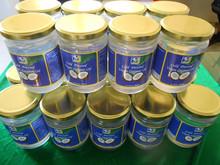 ORGANIC EXTRA VIRGIN COCONUT OIL (Cold Press)