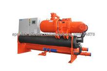 Refrigeración 116kw capacidad de la enfriadora de agua