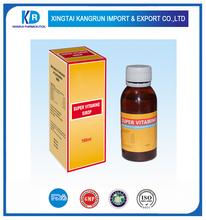 vitamins syrup in Immune & Anti-Fatigue