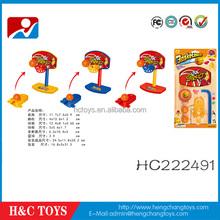 Promotion gift, finger basketball toy, mini basketball HC222491