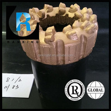 Professional manufacturer mining core drilling machine hollow drill bit