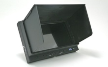 7 Inch FPV Monitor Anti Video Black Out Technolgy