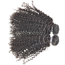 Kinky curly unprocesse hair wholesale brazilian hair extensions south africa