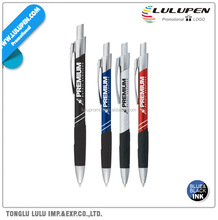 Double Ring Ballpoint Promotional Pen (Lu-Q52285)