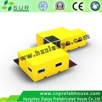 ce ISO SGS TUV New prefab shipping container homes for sale