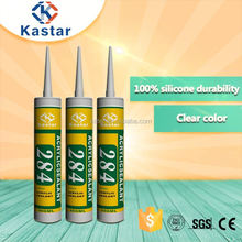 clear siliconized chemical wood glue factory price,high quality
