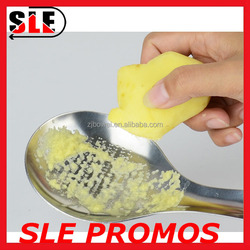 new product high quality unique wholesale promotional stainless steel vegetable spoon grater,mult chopper factory directly