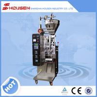 Factory Price Full Automatic Fruit Jam Packaging Machine HSU-150Y /0086 18817330459