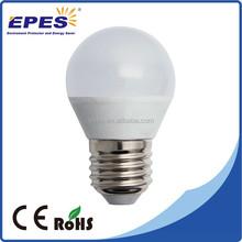 huge selection 3w 4w 5w 6w led bulb G45 mini led light