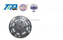 YSFE-18 adhesive wheel balance weight Zinc plated