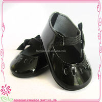 Doll shoes manufacturer 18 inch Doll Shoes American girl doll shoes wholesale