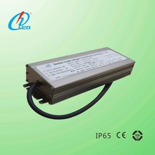 50w 100w 200w ip65 led flood light driver constant current with high efficiency