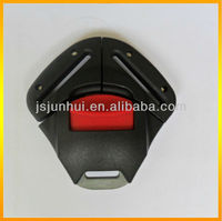 Baby kiss brand child car seat buckle