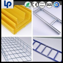 sgs rohs cable certificated china supplier plastic Mono systems cable tray