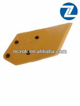 Excavadora komatsu piezas de corte lateral para 202-70-63161 komats pc120